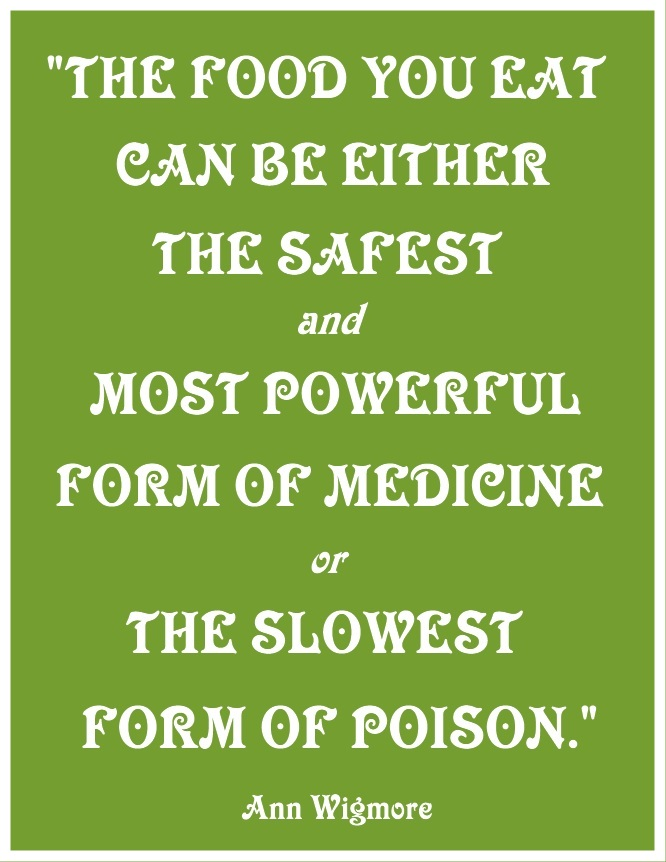Image result for food as poison