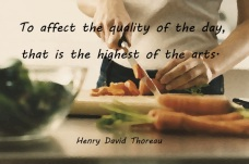 thoreau quality