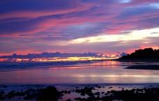 Uvita Sunset